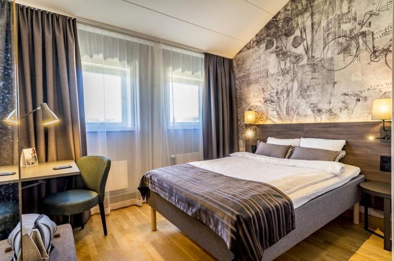 Scandic Frimurarehotellet, Linköping