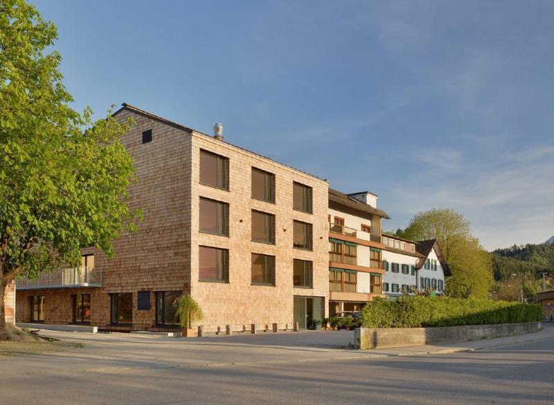 Best Western Hotel Hoher Freschen, Feldkirch