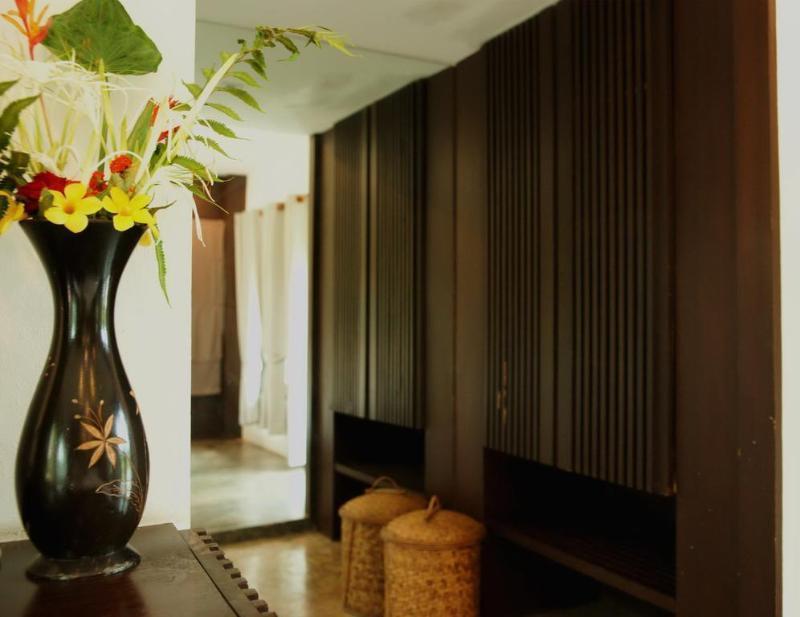 Bura Lumpai Resort Pai