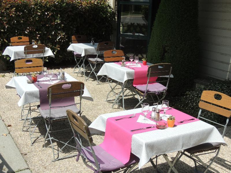Inter-Hotel Annecy Metz Tessy