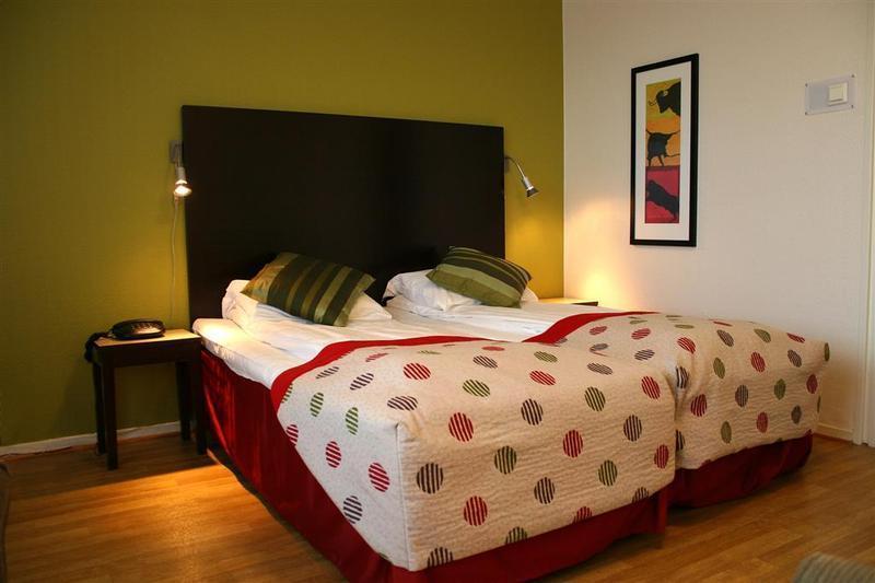 Best Western  Nova Hotell, Kurs & Konferanse, Trondheim