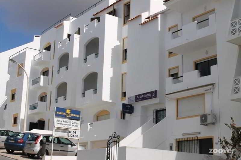 Paulex Apartamentos