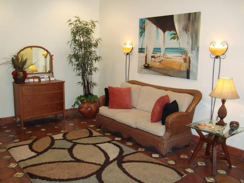 The Pershing Suites