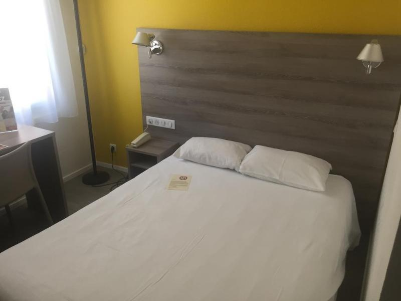 The Originals City, Hotel Nevers Centre Gare, Nièvre