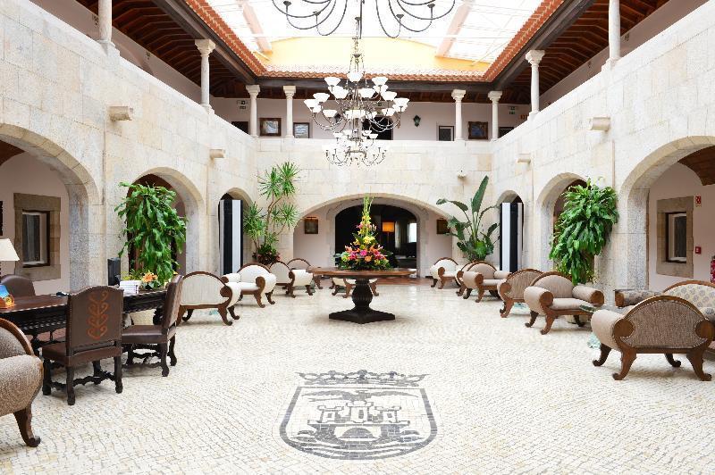 Hotel Fortaleza do Guincho Relais & Chateaux, Cascais