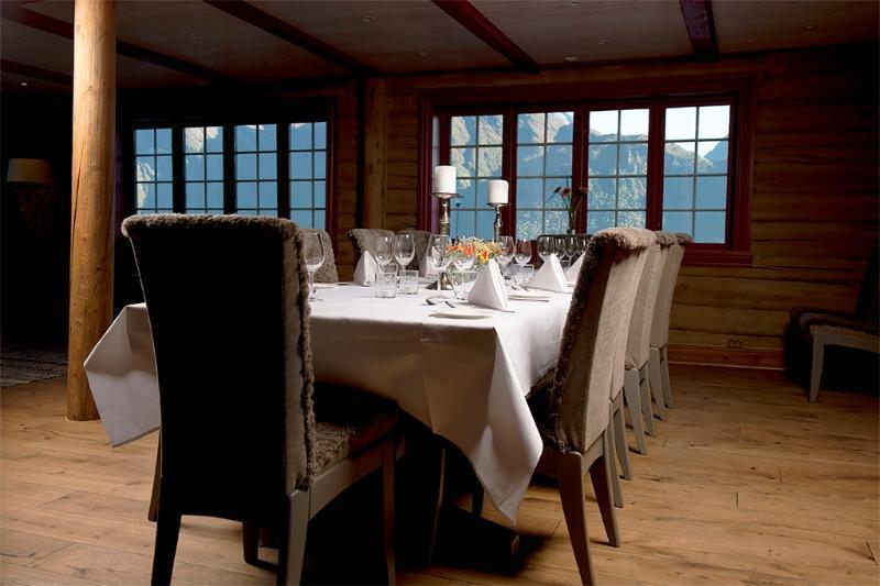 BEST WESTERN PLUS Sagafjord Hotel
