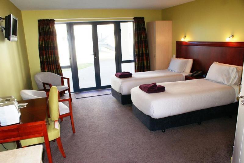 Aspen Court Motel Kaikoura Hotel, Kaikoura