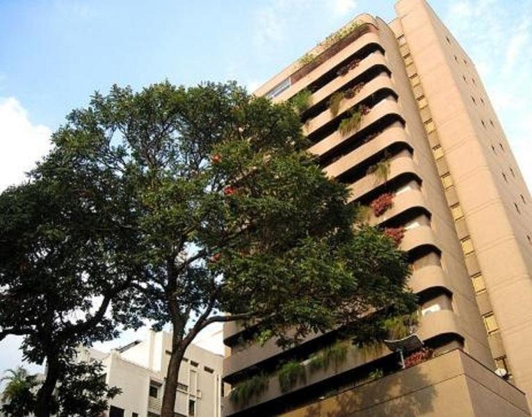 HOTEL CUARTA AVENIDA SUITES, Chacao
