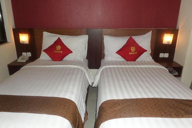 Nueve Jogja Hotel, Yogyakarta