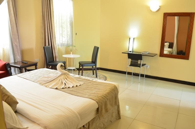 Royal City Garden Hotel, Kisumu Central