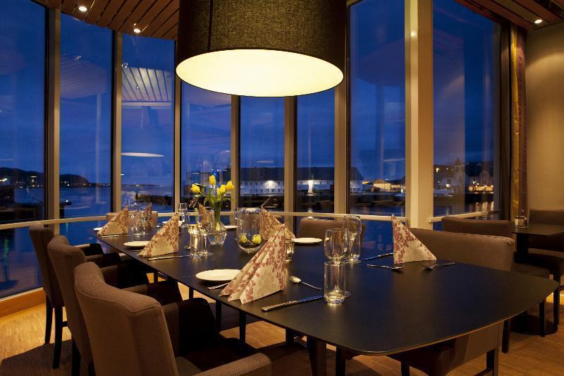 Scandic Hotel Aalesund, Ålesund