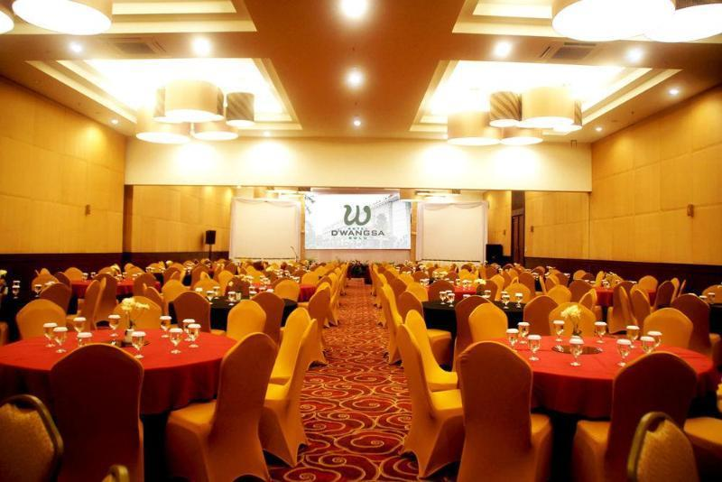 Grand HAP Solo (Formerly D Wangsa Hotel Solo)