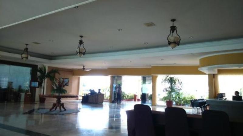 Grage Hotel Bengkulu