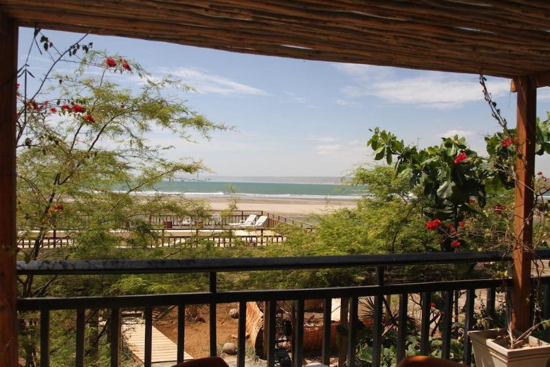 Hotel Lobitos, Talara