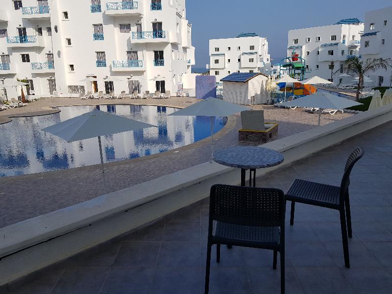 L'escale Appart-hotel By 7AV HOTELS, Tétouan
