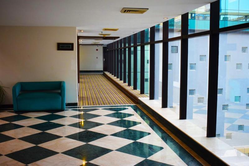 Hotel Sewa Grand Faridabad, Faridabad