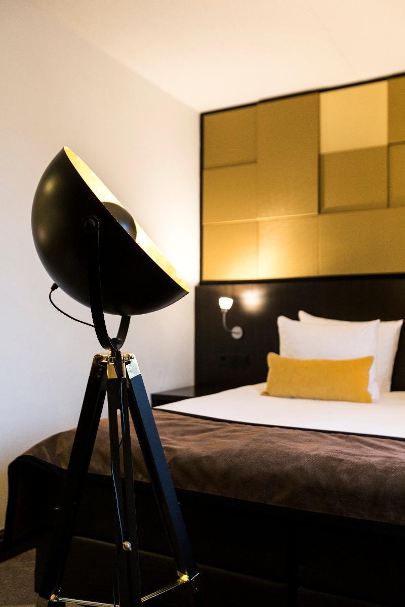 Hampshire Hotel - Oranje Leeuwarden, Leeuwarden