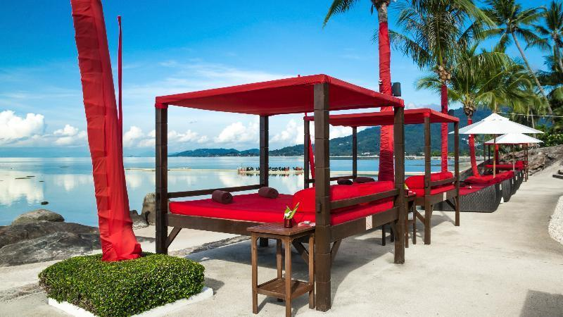 Beach Republic, Koh Samui, Ko Samui