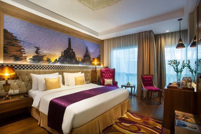 Grand Mercure Yogyakarta Adi Sucipto