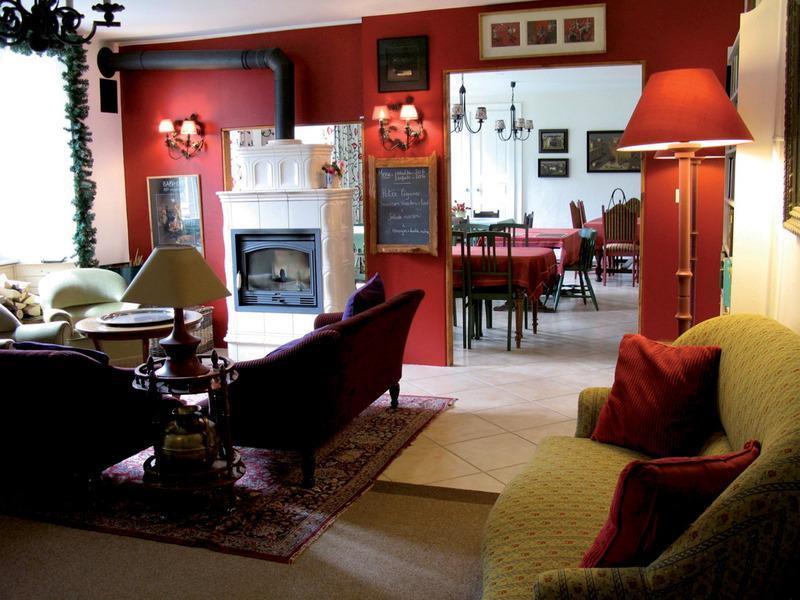 Hotel The OriginalsBoutique Hotel du Pillon, Aigle