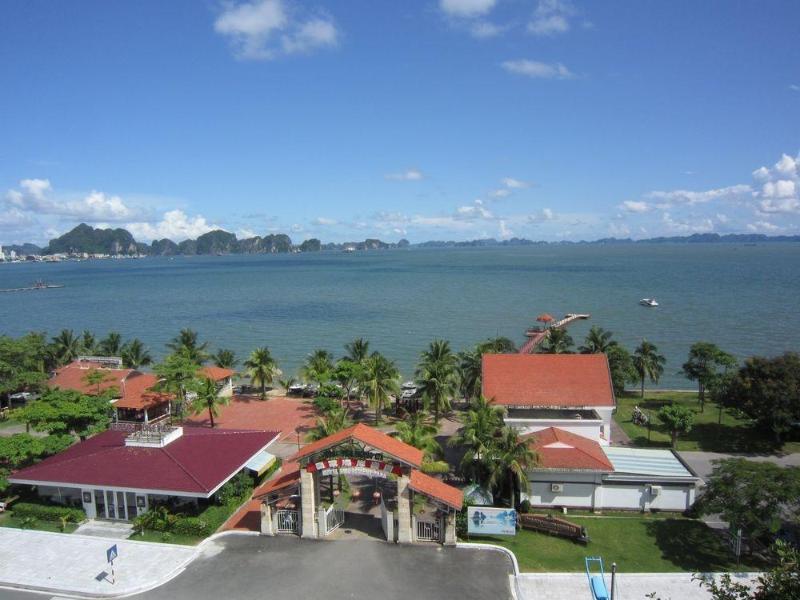 Halong Bay, Hạ Long