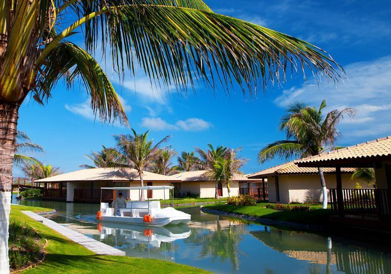 Dom Pedro Laguna Beach Villas & Golf Resor, Aquiraz