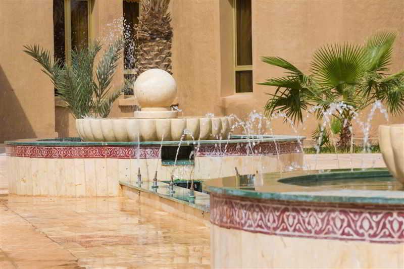 Palais du Desert hotel & Spa, Errachidia