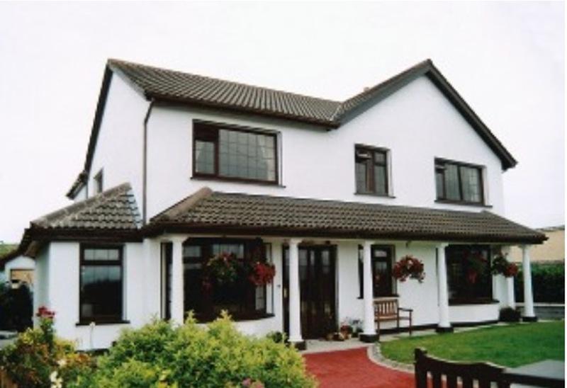 Louisburgh Lodge