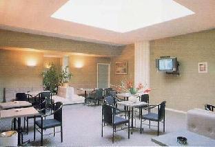 Hotel Saint-Lazare