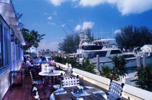 Old Bahama Bay,