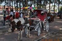 Pd World Holiday At Teluk Kemang, Port Dickson
