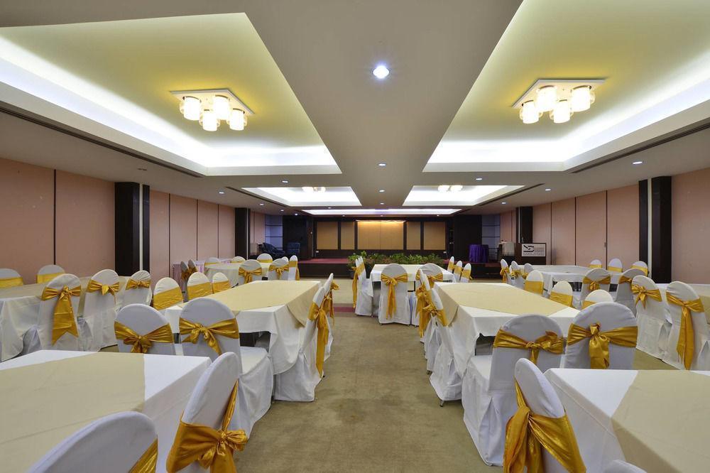 Sigma Resort Jomtien Pattaya, Pattaya