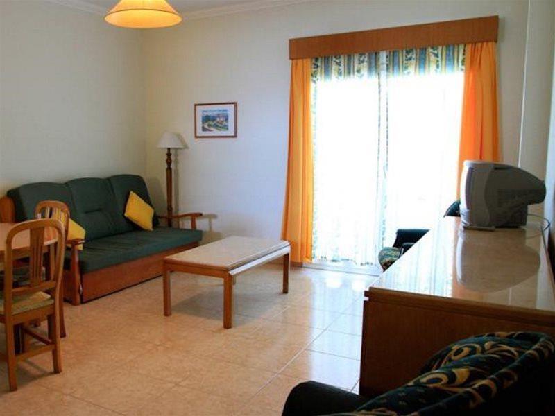 Apartamentos Terracos do Vau, Portimão