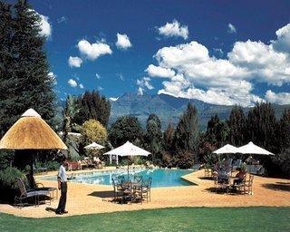 Champagne Sports Resort, Uthukela
