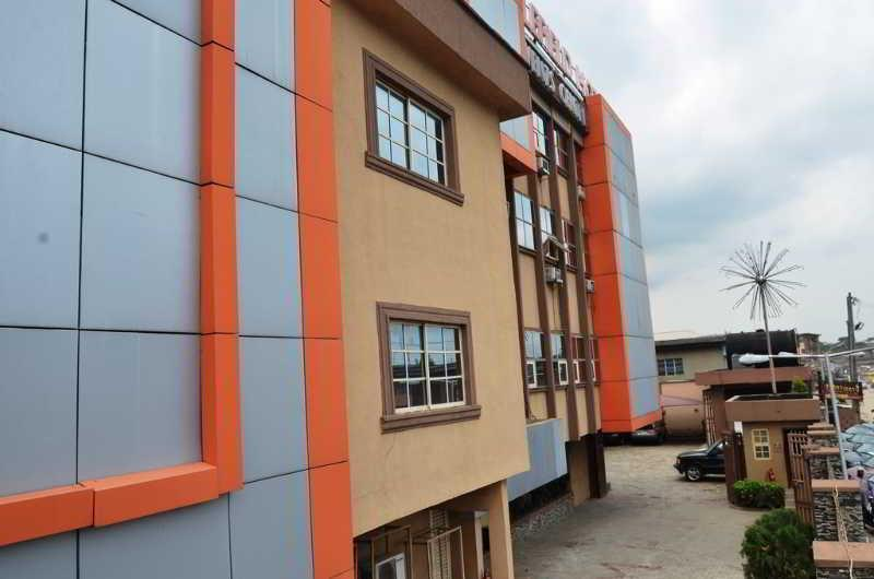 Marblefield Hotel and Resort, Mushin