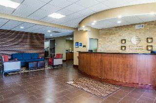Comfort Inn & Suites, Bibb