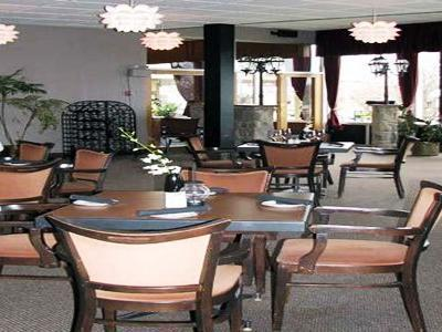 Quality Hotel & Conference Centre Royal Brock, Leeds and Grenville