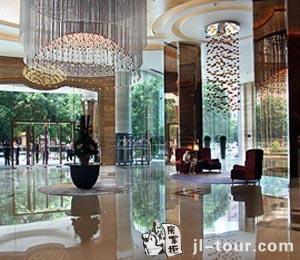 Asta Hotel Shenzhen, Shenzhen