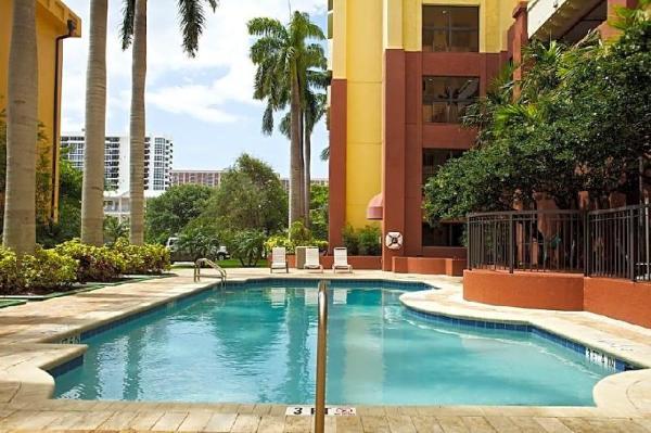 Sea Gardens Resort Fort Lauderdale