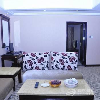 Jiang Pan LI Du Hotel, Shaoguan