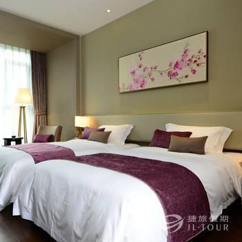 Yantai Waitinn Garden Hotel