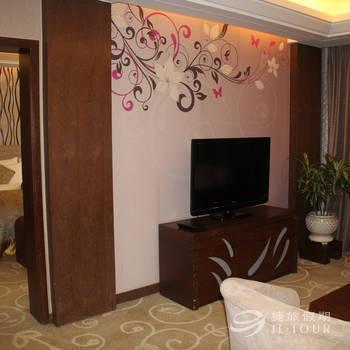 Taoranju Hotel, Linyi