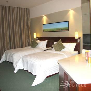 Hohhot Yiju Hotel, Hohhot