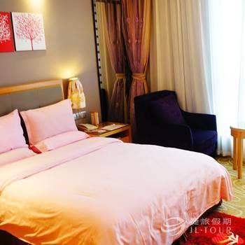 Hechi Shang Pin Hotel, Xiangfan