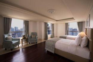 Roda Amwaj Suites - Dubai