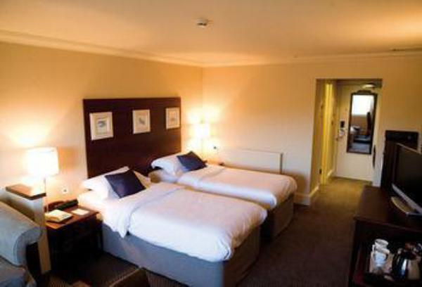 Aztec Hotel And Spa - A Thwaites Hotel And Spa Bristol