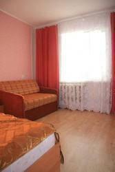 Apartment on Severomorskaya, Nyandomskiy rayon
