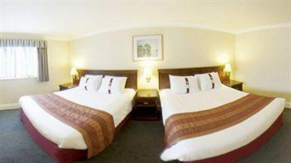 Holiday Inn Coventry South Ryton-on-Dunsmore