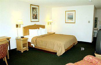 Americas Best Value Inn Merced, Merced
