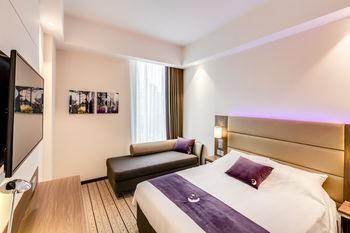Premier Inn Singapore Beach Road, Rochor